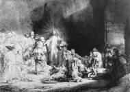 [백성호의 현문우답] 예수를 만나다 21 - 그리스도교는 영성의 종교인가, 욕망의 종교인가