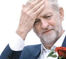 [고정애의 유레카, 유럽] 버티는 코빈, 쫓아내려는 의원들…영국 노동당 쪼개지나