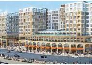 [분양 포커스] 파리 명품 건물의 예술성·감성 담은 테라스형 스트리트몰