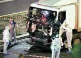 트럭 테러 '프랑스 혁명' 덮쳤다