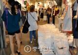 [J Report] 동대문 훑는 중국인 도매상, 달갑지 않은 이유