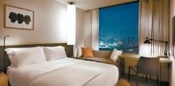 [비즈스토리] 천안 최초의 특2급 호텔 … 세계적 디자이너가 꾸며