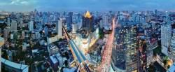 [<!HS>J<!HE> <!HS>travel<!HE> 3주년] 방콕 신흥명소 '터미널21'