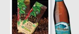 [<!HS>J<!HE> <!HS>travel<!HE> 3주년] 하와이 향기가 듬뿍 '카우 커피'