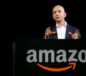 제프 베저스 아마존 CEO, <!HS>워런<!HE> <!HS>버핏<!HE> 제치고 세계 3위 부자