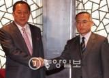 ARF로 국제무대 데뷔, 北이용호 외무상은 누구?