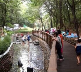 [<!HS>핫<!HE> <!HS>클립<!HE>] 인천에서 찾은 무료 물놀이장 5곳