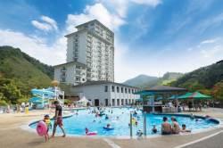 [J travel 3주년] 야외 공연·비어가든…흥미로운 강촌의 여름