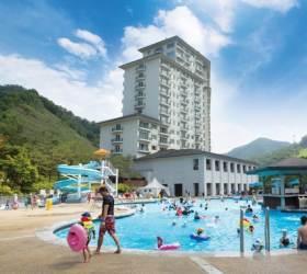 [<!HS>J<!HE> <!HS>travel<!HE> 3주년] 야외 공연·비어가든…흥미로운 강촌의 여름