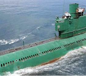 "[<!HS>이영종의<!HE> <!HS>바로<!HE> <!HS>보는<!HE> <!HS>북한<!HE>] ""신포항에 덮개 가린 새 기지""…힘 받는 북 핵잠수함 <!HS>보<!HE>유설"