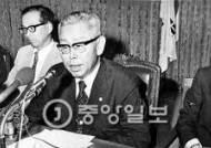 [J Report] 44년 전 '8·3조치'서 배울 점…시장원리 벗어난 빚 탕감은 곤란