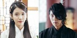 아이유·이준기 드라마 방영 허가…중국, 한류 제재 속도조절 하나