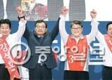 """""""민심 괴리된 사안, 횟수 상관없이 청와대 전달하겠다"""""""