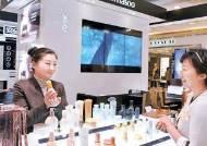 '인삼 화장품' 설화수, 중국 매장 올해 100호점