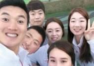 """[리우2016] 구본찬 """"여친 8사단 김 소위, 선물은 인형 하나면 된대요"""""""