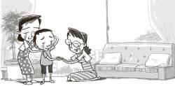 [<!HS>사건:텔링<!HE>] 학교 한번 안 다닌 16세 추적…핏줄 찾아준 경찰