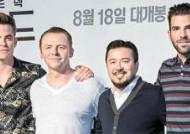 """[매거진M] """"인류 다양성 존중, 스타트렉3에선 더 부각시켜"""""""