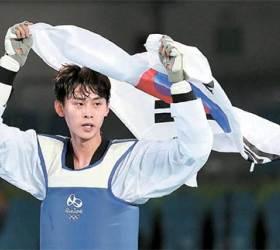 """[리우2016] """"<!HS>그랜드슬램<!HE>은 4년 뒤 도쿄에서""""…김태훈 패자부활전 동메달"""