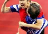 유승민, IOC 선수위원 당선…한국인 두 번째 '쾌거'