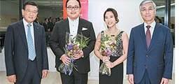 [경제 브리핑] 금호아시아나, <!HS>한·중<!HE> <!HS>수교<!HE> 기념 음악회