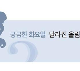 [<!HS>궁금한<!HE> <!HS>화요일<!HE>] 리우 올림픽 TV시청자, SNS로 대이동