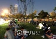 서울 열대야 행진 마침내 멈췄다
