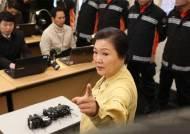 '터널'의 여성장관, 현직대통령 떠오르게 한다는 질문에 감독은 이렇게 답했다