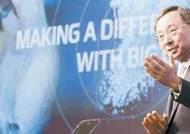 [다시 뛰는 기업] 국제기구 협력 … 내수사업 틀 깨고 글로벌 기업으로