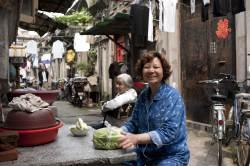 [도선미의 취향저격 상하이] ⑤100년 묵은 상하이 서민의 집, 스쿠먼 탐방기