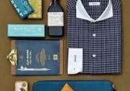 [gift&] 비즈니스·캐주얼 크로스오버 셔츠 … 수퍼 히어로 스페셜 컬렉션도 출시