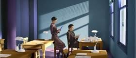 [<!HS>연애를<!HE> <!HS>oo으로<!HE> <!HS>배웠네-시즌2<!HE>] 상실감을 달래는 에드워드 호퍼의 그림