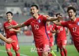 [월드컵 축구 라이브] 월드컵 최종예선 한·중전