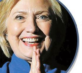 [<!HS>채병건의<!HE> <!HS>아하<!HE>, <!HS>아메리카<!HE>] 클린턴, 국방·재무장관·비서실장 금녀영역 깰까