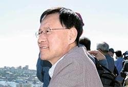 [나를 흔든 시 한 줄] 김진태 전 검찰총장