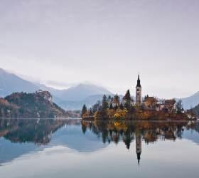 [<!HS>Travel<!HE> Gallery] 슬로베니아의 대표 관광지 블레드와 보힌