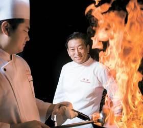 """[박정호의 사람 풍경] 동네 중국집 값에 호텔 요리 """"철가방 때 시절 잊지 않았죠"""""""