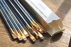 <!HS>김훈<!HE>은 스테들러 연필, 박완서는 파커 만년필, 존 스타인벡은 '블랙윙'