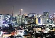 내·외국인 몰리는 '제주의 명동'…아파트값도 서울 앞서