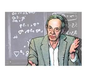 [스페셜 칼럼D] 조현병의 존 내쉬 -1994년 <!HS>노벨<!HE> <!HS>경제학상<!HE> 수<!HS>상<!HE>-