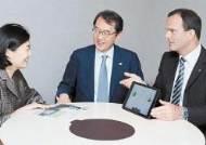 [혁신 금융] 종합 자산관리 상담 시스템 업그레이드