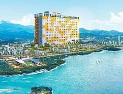 [분양 포커스] 국내 첫 <!HS>중국인<!HE> <!HS>관광객<!HE> 전용 호텔