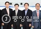 [사진] '김민석의 Mr. 밀리터리' 개설식