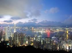 [<!HS>Travel<!HE> <!HS>Gallery<!HE>] 용의 등허리를 따라 걷다, 홍콩 트레킹