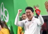 진종오, 전국체전 사격 10m 공기권총 대회 6연패