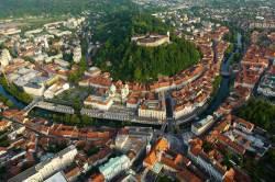 [<!HS>Travel<!HE> <!HS>Gallery<!HE>] 유럽의 축소판, 러블리 류블라냐
