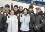 [issue&] 국내외 전지훈련 마무리…평창 올림픽 금빛 희망 밝혔다