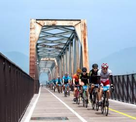 [<!HS>핫<!HE> <!HS>클립<!HE>] 대한민국 아름다운 자전거길 7