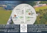 <!HS>수원<!HE> 광교로 가던 경기도청, 막판에 '용인 복병' 만나다