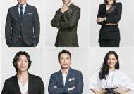 11월 첫방 '팬텀싱어', 윤종신·윤상·바다 등 ★프로듀서 총출동[공식]