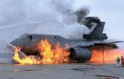 [사진] 항공기 사고 대응 훈련